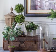 how to decorate an accent table 3 easy steps decorate an accent table sanctuary home