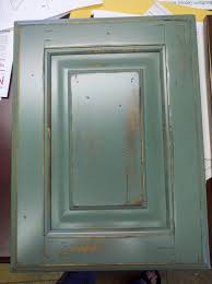 Turquoise Cabinets Kitchen Distressed Turquoise Kitchen Cabinets Roselawnlutheran