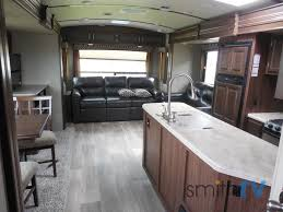 denali 5th wheel floor plans new 2017 dutchmen rv denali lite 2975rl travel trailer at smith rv