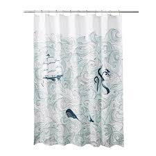 Shower Curtain Kantha Shower Curtain Recycled Sari Handmade Kantha