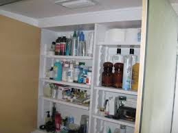 diy recessed medicine cabinet replacing a recessed medicine cabinet issues general diy