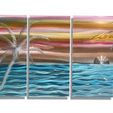 palms of paradise by jon allen 64