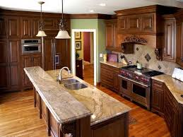 Kitchen Cabinets With Granite Countertops Kitchen Ideas For Kitchen Cabinets And Countertops Granite