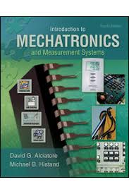 solution manual for introduction to mechatronics and measurement