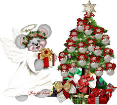 may the miracle of christmas fill your heart with sweetness