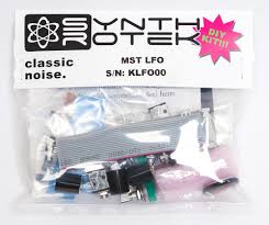 Diy Kit by Mst Vc Lfo Diy Kit