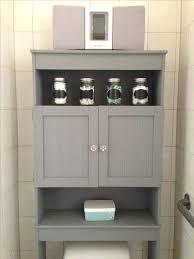 Bathroom Toilet Storage Toilet Bathroom Cabinet The Toilet Cabinet Walmart