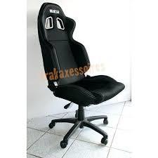 chaise de bureau baquet fauteuil de bureau baquet recaro chaise de