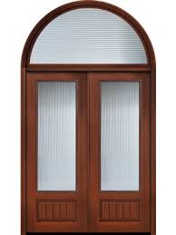 Interior French Doors With Transom - double door and half round transom french doors double door and