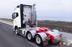 volvo latest truck volvo fh700