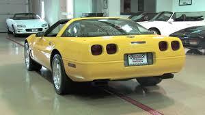 1996 corvette lt4 for sale 1996 corvette lt4 coupe d m motorsports walk around review