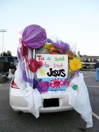 Religious Halloween Crafts - best 25 trunk or treat ideas on pinterest halloween car