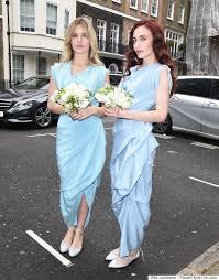 Vivienne Westwood Wedding Dress Jerry Hall Married Rupert Murdoch In Vivienne Westwood Wedding Dress