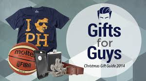 christmas gift ideas 2014 12 gifts for the guys
