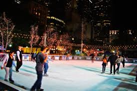 la on ice outdoor ice skating rinks in los angeles ca