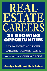 real estate careers 25 growing opportunities carolyn janik ruth