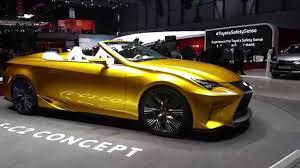 lexus lf c2 lexus lf c2 concept 2015 geneva motor show youtube