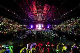 glow party glow party ideas