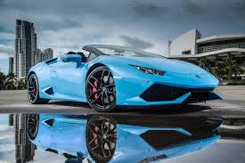 Lamborghini Huracan Wide Body - wallpaper lamborghini huracán lp 610 4 spyder bodykit blue cars