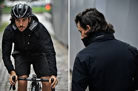 packable waterproof cycling jacket search and state pj 1 packable jacket hiconsumption