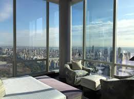 this is what 28 5 million gets you at luxury tower one57