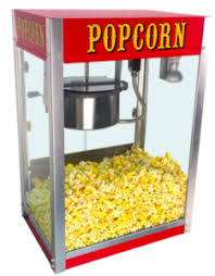 rent popcorn machine popcorn machine rental party rental bids