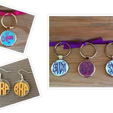 monogramed items best monogrammed items britt s bow boutique for sale in