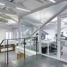 cloisons bureaux cloisons de bureaux amovibles secteur tertiaire hoyez