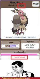 If You Know What I Mean Meme - what a bone vulture pok礬memes pok礬mon pok礬mon go