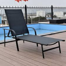 Pool Chaise Chaise Lounge Chairs Patio Lounge Chairs Kmart