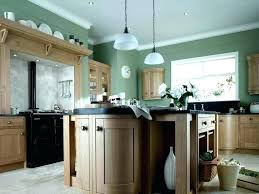 green kitchen paint with oak cabinets green kitchen paint ideas search oak kitchen