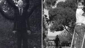 Meme Slender Man - is the slender man real true story behind the internet meme that