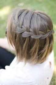 plaited hairstyles for short hair 11 beautiful braids for short hair more com