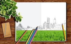 Unique Powerpoint Backgrounds For Your Presentation Tema Untuk Ppt
