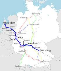 Koblenz Germany Map by Van Beethoven Train Wikipedia