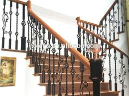 Iron Grill Design For Stairs Pic Staircase Grill Design Of Cast Iron Stair Railing Fabulous