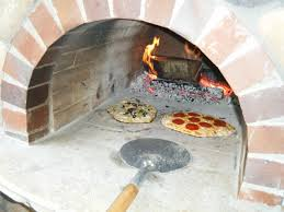 canned food sculpture ideas samples masonry wood fired pizza ovens and
