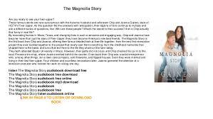 fixer upper magnolia book the magnolia story audiobook free english download