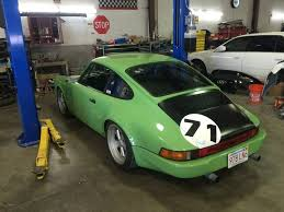 porsche 911 sc engine for sale modified 1982 porsche 911sc bring a trailer