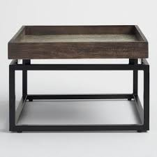 cost plus coffee table cost plus world market square tray top jayla coffee table square