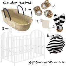 Gender Neutral Gifts by The Way We Are December 2016