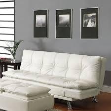 Kinsley Chevron Bedroom Set Gray White Futon Sofa Roselawnlutheran