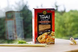 Thai Country Kitchen Amazon Com Thai Kitchen Gluten Free Brown Rice Noodles 8 Oz