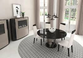 trendy dining room tables modern dining tables glass dining tables dining room furniture