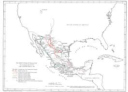 Torreon Mexico Map by Francisco Pancho Villa New World Encyclopedia