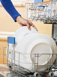 Rinse Dishwasher Why Your Dishwasher Leaves Your Glassware Cloudy