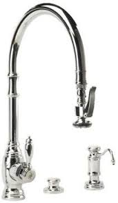 air in kitchen faucet waterstone 5600 plp pulldown kitchen faucet kitchen faucets