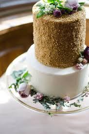 wedding cake options 10 simple greenery wedding cake decor ideas mywedding