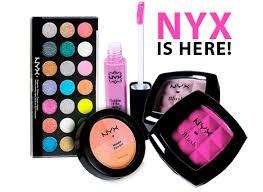 Make Up Nyx nyx make up jpeg
