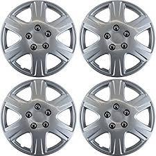 toyota corolla 15 inch rims amazon com bdk toyota corolla style hubcaps 15 wheel cover
